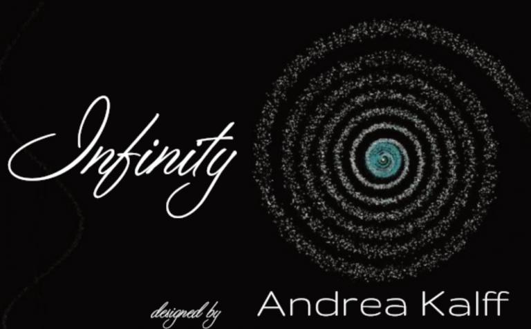 Spirale Schmuck designed by Andrea Kalff