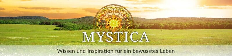 Logo Mystica TV