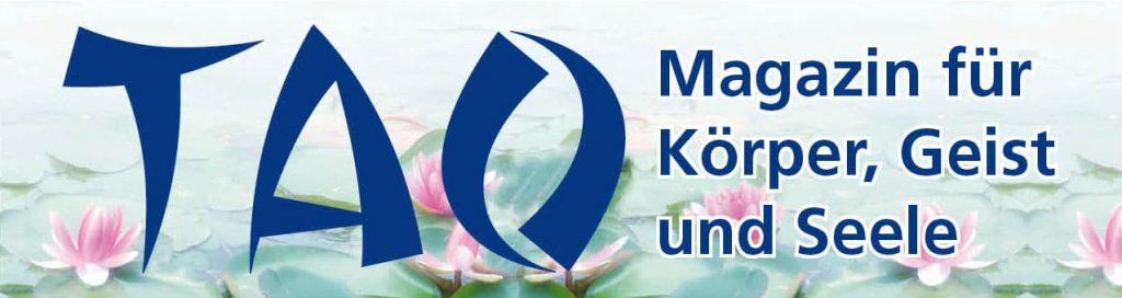 Logo Tao Magazin