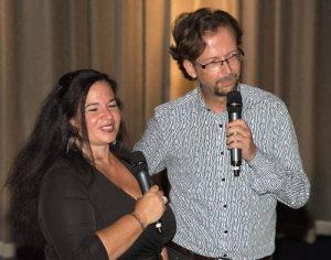 Interview Thomas Schmelzer mit Andrea Kalff