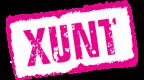 Logo XUNT